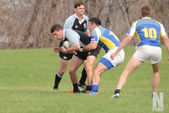 "Ruggerfest - Bombers vs Royals 12 • <a style=""font-size:0.8em;"" href=""http://www.flickr.com/photos/76015761@N03/13918365233/"" target=""_blank"">View on Flickr</a>"