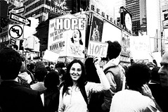 occupy hope - 2011