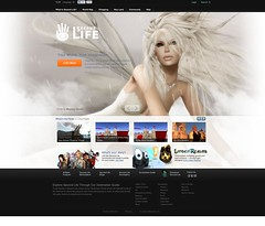 Virtual Worlds, Avatars, free 3D chat, online ...