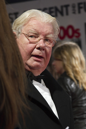 R.I.P. Uncle Vernon (Richard Griffiths)