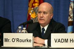 Mr. Ronald O'Rourke