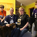 "February 5 -- Watching the big game • <a style=""font-size:0.8em;"" href=""http://www.flickr.com/photos/7983687@N06/6827381705/"" target=""_blank"">View on Flickr</a>"