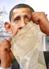 Barack Obama - NDAA Legacy
