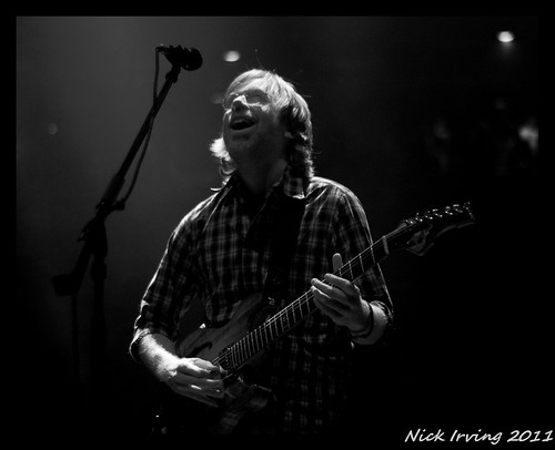 "Trey Anastasio • <a style=""font-size:0.8em;"" href=""http://www.flickr.com/photos/54180381@N02/6622788405/"" target=""_blank"">View on Flickr</a>"