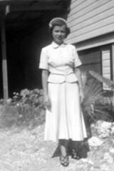 Elizabeth Pangelinan Perez, 1952