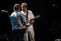 20160624 - Festival - BB Blues Fest (2ºdia) @ Fórum Cultural José Manuel Figueiredo - Baixa da Banheira