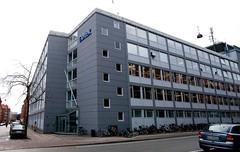 Deltek Copenhagen Office