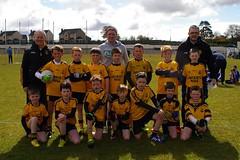 053 BoysU10 Loughmacrory 2016 Team