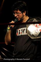 BWF Announcer