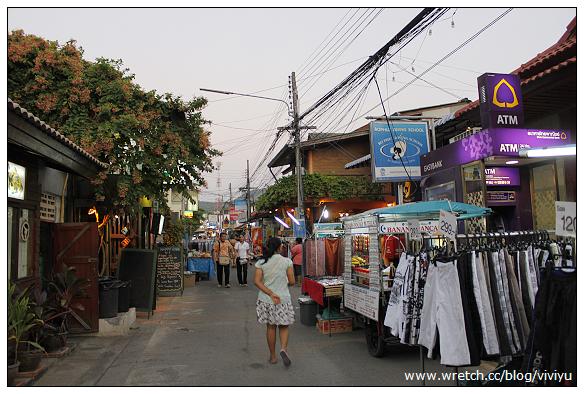 [蘇梅島.食]fisherman's village.漁人碼頭夜市.好逛.好吃.好買(上篇) @VIVIYU小世界
