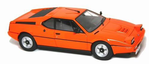 Norev BMW M1