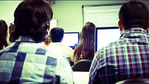 Social Media Week 2012 SP