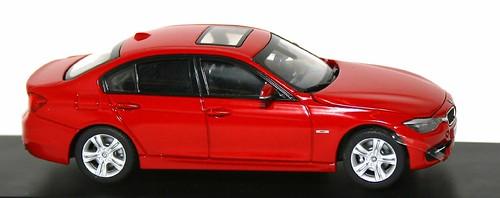 Paragon BMW serie 3