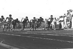 The 100-Meter Run