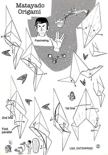 uss enterprise diagram non contact voltage detector circuit origami easy version 2 a photo on flickriver