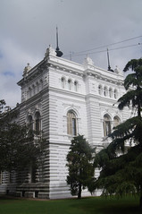 "Edificio Municipal de La Plata • <a style=""font-size:0.8em;"" href=""http://www.flickr.com/photos/76041312@N03/6860460316/""  on Flickr</a>"