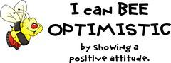 I Can BEE Optimistic