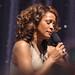 Whitney Houston   -   Concert in Central Park ...