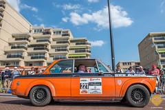 Tulpenrally finish Noordwijk 2016-86