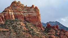 Snoopy Rock - Sedona