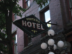 "Winters Hotel, Vancouver, BC • <a style=""font-size:0.8em;"" href=""http://www.flickr.com/photos/41570466@N04/6878379370/"" target=""_blank"">View on Flickr</a>"