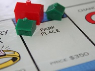 Park Place Expensive Real Estate Monopol by Philip Taylor PT, on Flickr