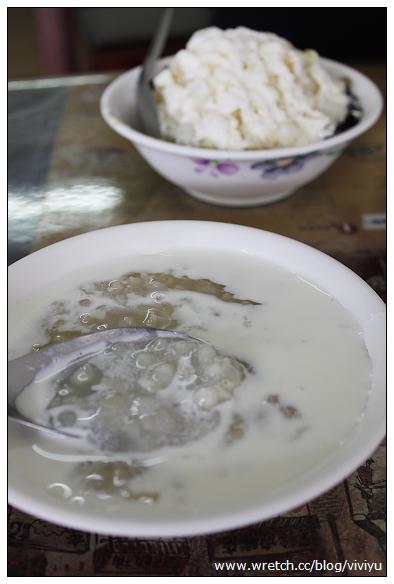 [花蓮.美食]蔡記豆花~招牌甜品.不吃會後悔 @VIVIYU小世界