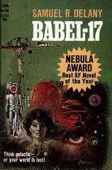 Babel-17 (1966)