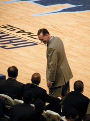 Jamie Dixon, Head Coach, Pittsburgh Panthers