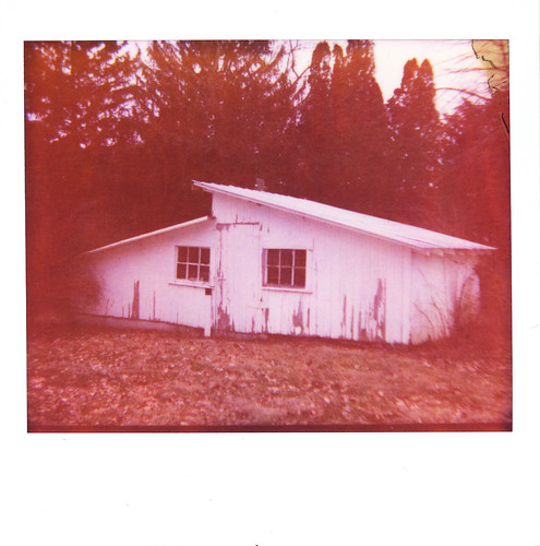 Spectra small barn