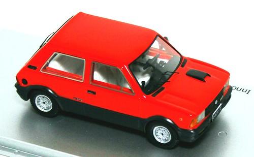 Kess Mini de Tomaso