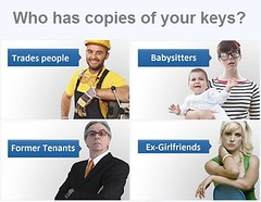 """Who has your Key by Spadina Security Locksmith Toronto • <a style=""""font-size:0.8em;"""" href=""""http://www.flickr.com/photos/61091887@N02/6806569378/"""" target=""""_blank"""">View on Flickr</a>"""