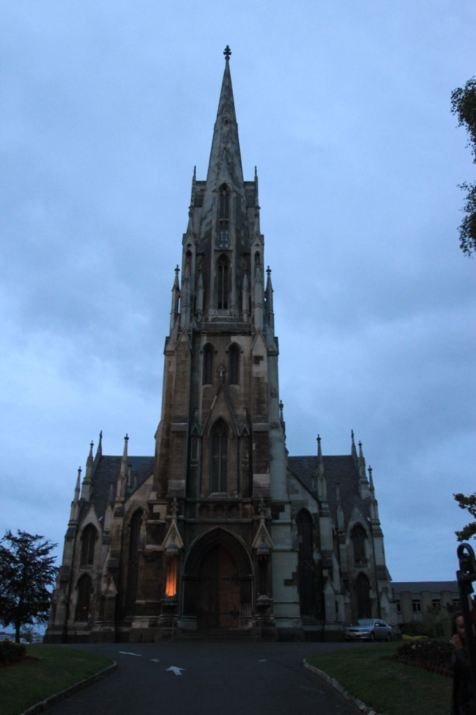 Dunedin Ghost Walk, New Zealand