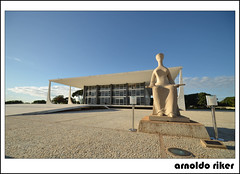 Supremo Tribunal - Brasília - DF