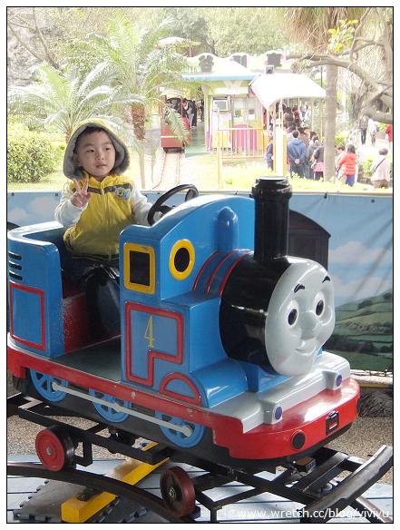 [台北.旅遊]台北兒童育樂中心~小孩的天堂 @VIVIYU小世界