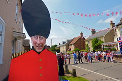 "Diamond Jubilee street party • <a style=""font-size:0.8em;"" href=""http://www.flickr.com/photos/80046288@N08/7345979398/"" target=""_blank"">View on Flickr</a>"