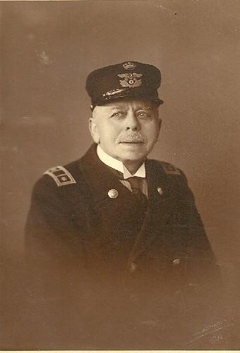 Ole Toppenberg abt 1933