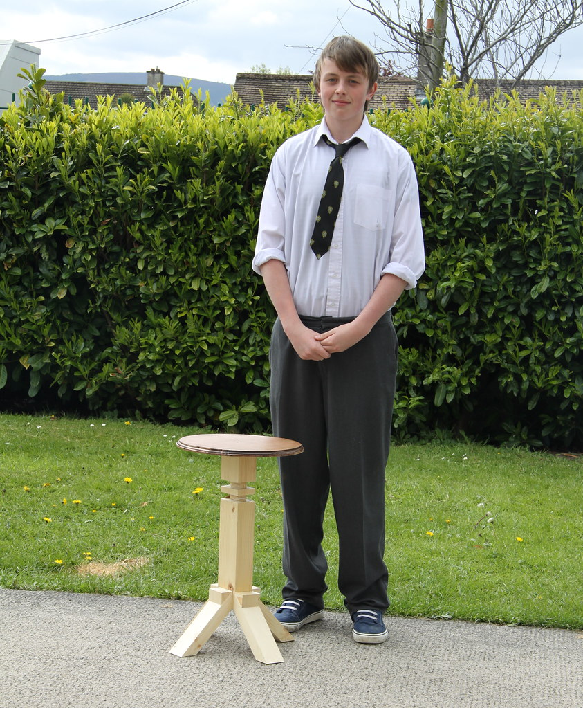 woodwork projects junior cert 2015