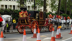 The Queen's 60th Diamond Jubilee Parade