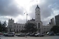 "Edificio Municipal de La Plata • <a style=""font-size:0.8em;"" href=""http://www.flickr.com/photos/76041312@N03/6860564606/""  on Flickr</a>"