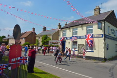 "Diamond Jubilee street party • <a style=""font-size:0.8em;"" href=""http://www.flickr.com/photos/80046288@N08/7345981080/"" target=""_blank"">View on Flickr</a>"