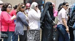 Egypt - Presidential Election 2012