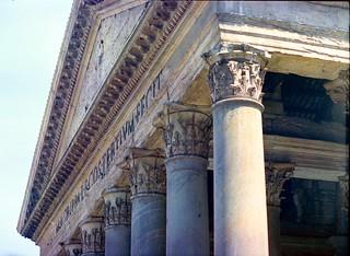 Pantheon Rome #2