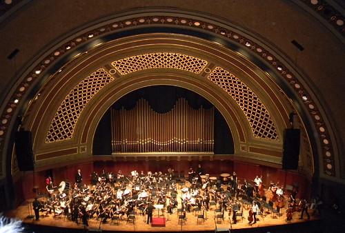 Orchestra Night - AAO & Forsythe