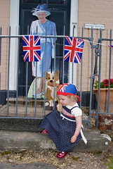 """Diamond Jubilee street party • <a style=""""font-size:0.8em;"""" href=""""http://www.flickr.com/photos/80046288@N08/7346037760/"""" target=""""_blank"""">View on Flickr</a>"""