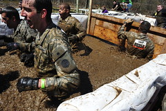 Tough Mudder PA #1