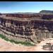 Toroweap Point (Tuweep)  - Grand Canyon North Rim - Panorama 4b