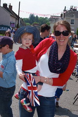 "Diamond Jubilee street party • <a style=""font-size:0.8em;"" href=""http://www.flickr.com/photos/80046288@N08/7345992980/"" target=""_blank"">View on Flickr</a>"