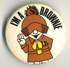 I'm A Brownie
