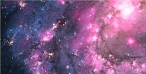 Black Hole Outburst in Spiral Galaxy M83 (NASA...